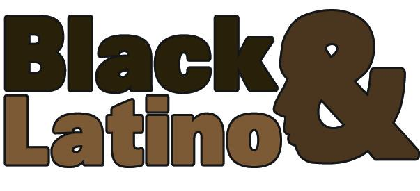 black and latino